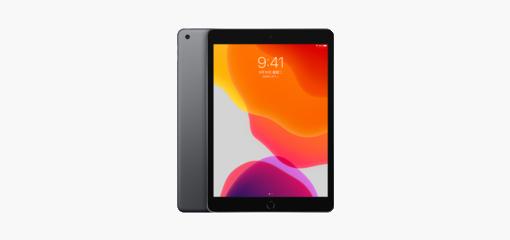 iPad 客户端